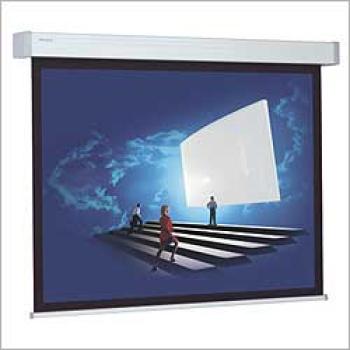 Elpro RF Electrol 183 x 240cm Elektrische Projektionswand