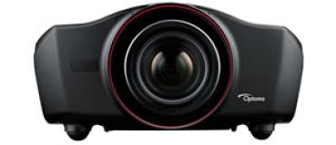Optoma HD91 Full HD LED Heimkinoprojektor - Vorführgerät