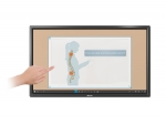 "i3TOUCH Premium Interaktives 4K Touchdisplay 65"" - Demo Display"